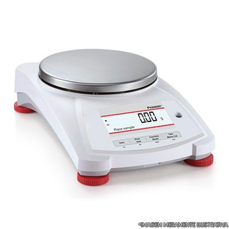 Balança de Precisão Cozinha Dic II - Balança Precisão Açougue