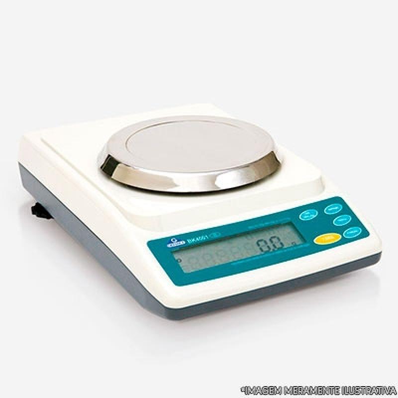 Distribuidor de Balança de Precisão Cozinha Pinheirinho - Balança Precisão Açougue