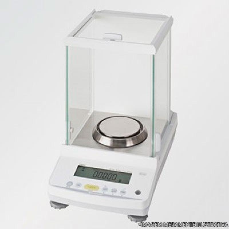Fornecedor de Balança de Laboratório Analitica Usina - Balança Analitica 4 Casas Decimais