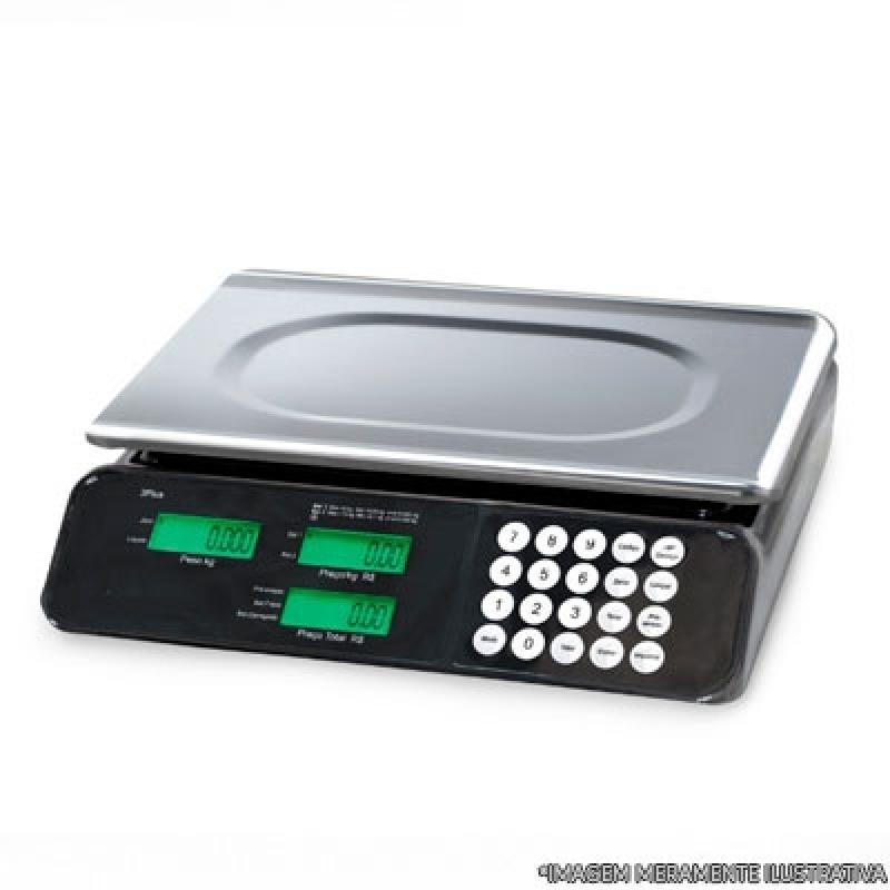 Fornecedor de Balança Digital Alta Precisão Açougue Altos do Morumbi - Balança de Precisão Digital Pequena