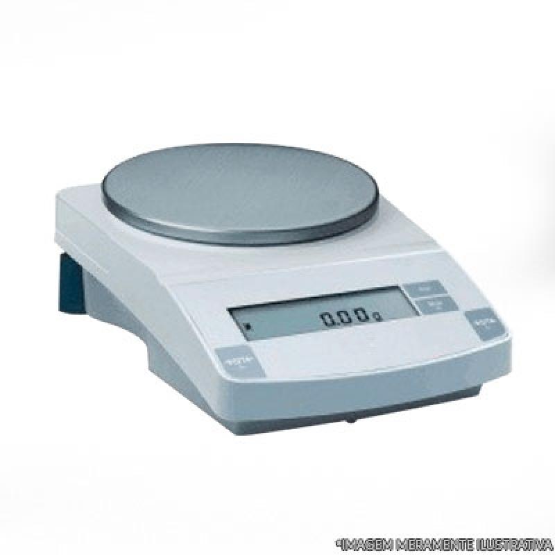 Fornecedor de Balança Digital de Precisão Maracanã - Balança de Precisão Digital Pequena