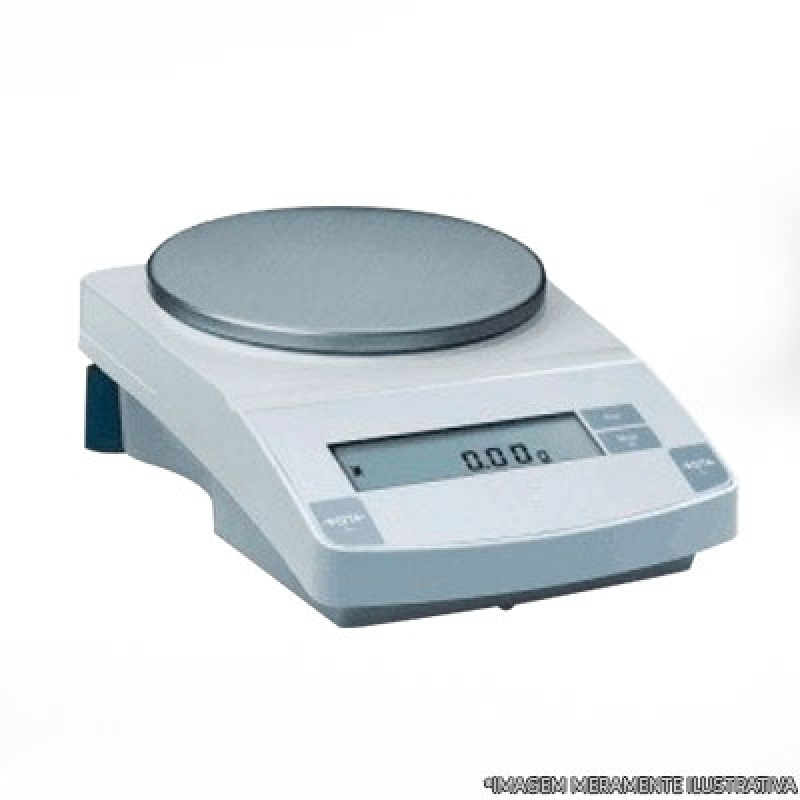 Fornecedores de Mini Balança Digital de Precisão Jaguariúna - Balança de Precisão Digital Pequena