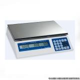 balança analítica de precisão padaria Amparo