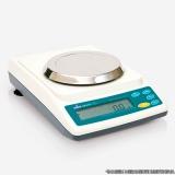 balança semi analitica de laboratório