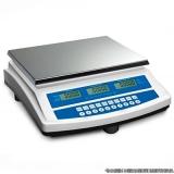 distribuidor de balança analítica de precisão padaria Buru