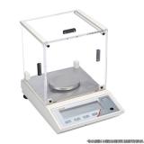 fornecedor de balança semi analitica de laboratório Tanque