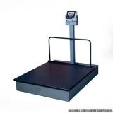 lojas de balança industrial 1000kg Condomínio Portal de Itu